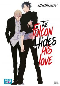 Volume 1 de The falcon hides his love
