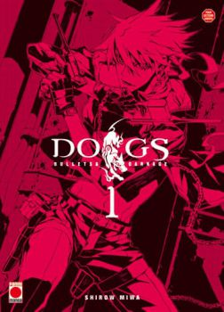 Image de Dogs bullets and carnage