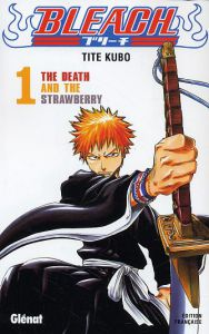 Volume 1 de Bleach