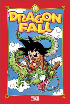 Image de Dragon fall