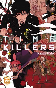 Image de Time Killers