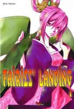 Image de Fairies' landing