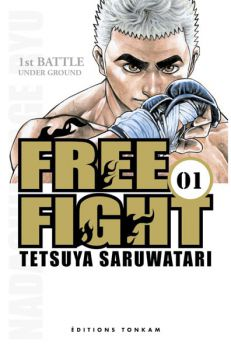 Image de Free fight - new tough