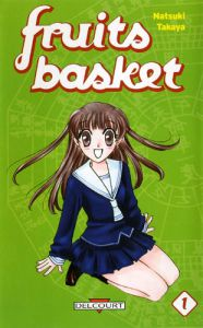 Volume 1 de Fruits basket