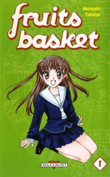 Image de Fruits basket