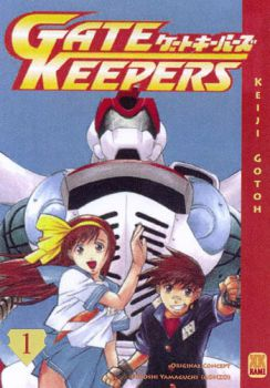 Image de Gate keepers