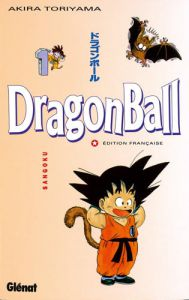 Volume 1 de Dragon ball