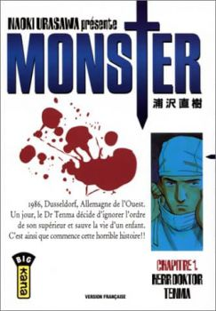 Image de Monster