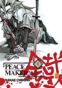 Volume 1 de Peace maker kurogane