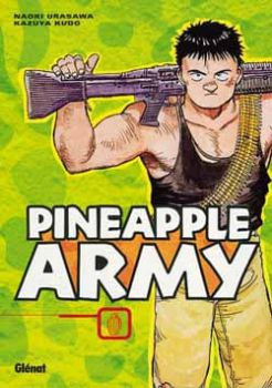 Image de Pineapple army